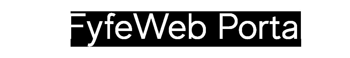 FyfeWeb Portal